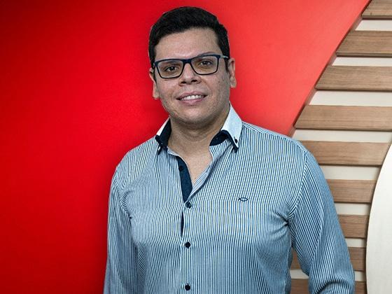 Roberto Júnior